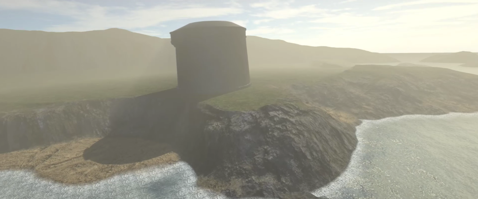 Could a Virtual Reality Game Be the Key to Understanding James Joyce's 'Ulysses'?