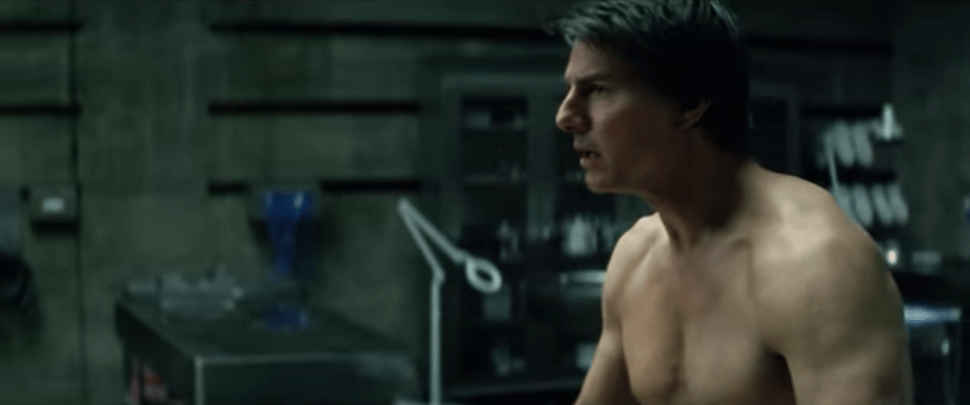 Suggested Viewing if You're Excited for Tom Cruise's 'The Mummy'