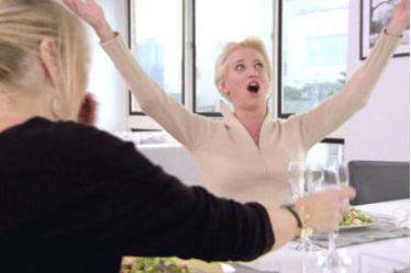 'RHONY' Recap, Season 9 Premiere: Talk of the Town