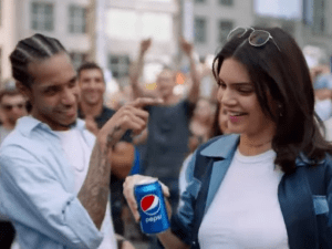 Nobody wanted Kendall Jenner's Pepsi this year.