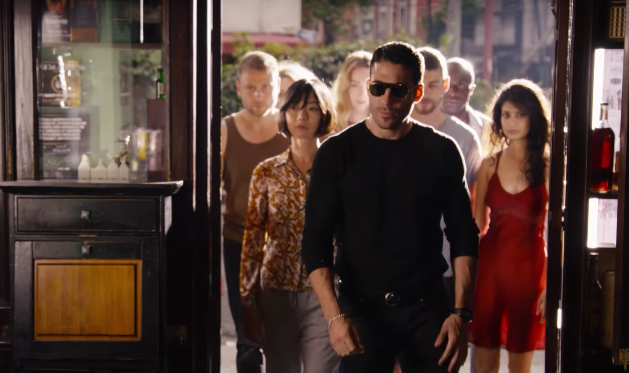 'Sense8' Is Back to Defy the System