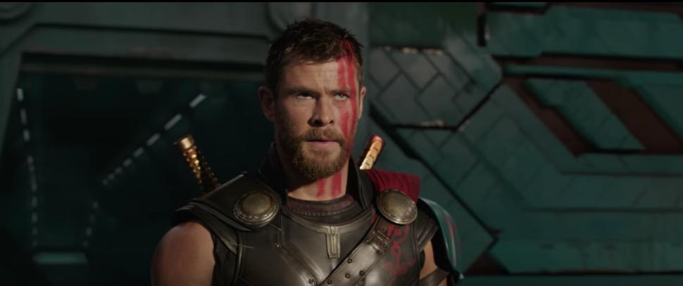 Hulk and a Haircut in First 'Thor: Ragnarok' Trailer