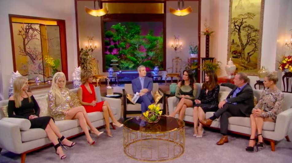 'Real Housewives of Beverly Hills' Season 7 Reunion, Part 1: Poor Little Rich Girls