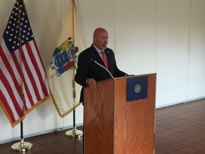 N.J.'s Tom MacArthur defends his support of the American Healthcare Act, which is reviled on both sides of the aisle.