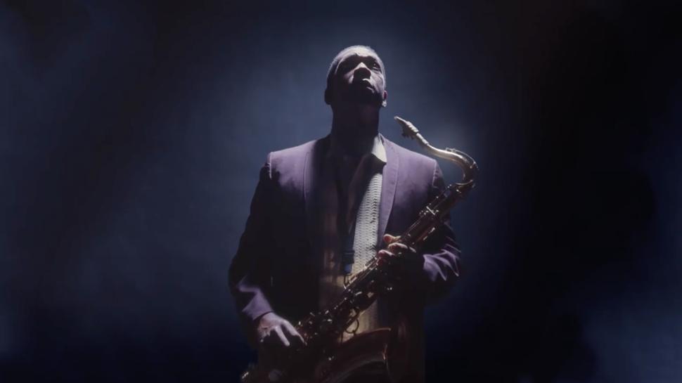 'Chasing Trane' Illuminates the Spirit of John Coltrane