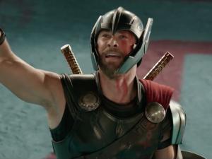 Thor: Ragnarok Spoilers Doctor Strange