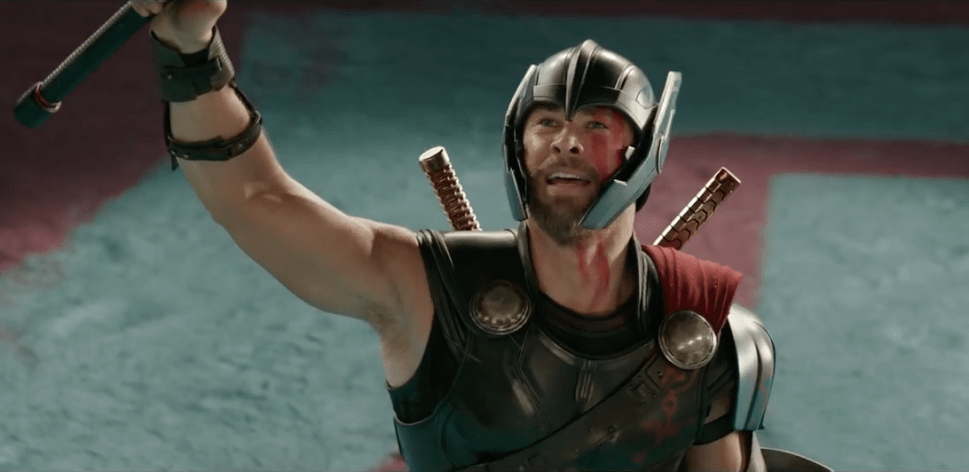 It Looks Like Other MCU Heroes Will Be Popping Up in 'Thor: Ragnarok'