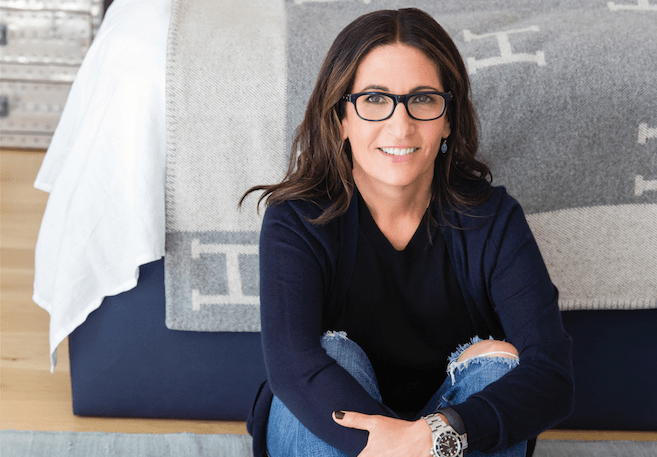 Bobbi Brown Wanted to Leave Makeup Out of Her Latest Book
