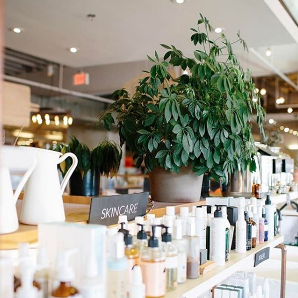 How to Ease Into Natural Beauty Products, With Help From Follain