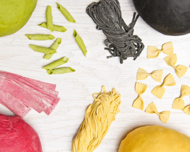 This $25 Pasta-From-Scratch Class in NYC Will Teach You to Cook Italian Like a Pro