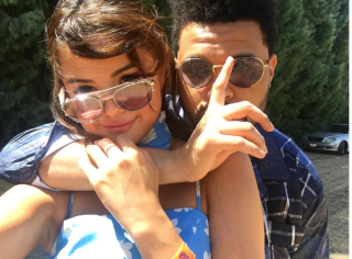 Selena Gomez Nina Dobrev And Chris Pratt S Best Instagrams This Week Observer