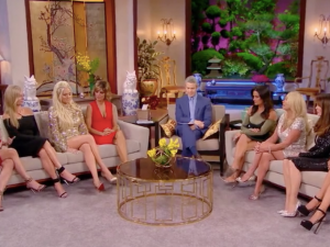 The Real Housewives of Beverly Hills.