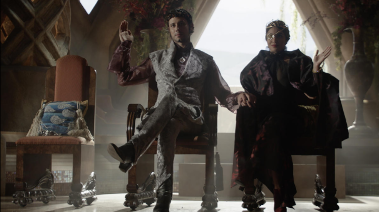'The Magicians' Recap 2×13: A Free Will View of the Universe