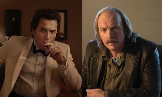 'Fargo' Creator Noah Hawley on Splitting Ewan McGregor Into Two Characters
