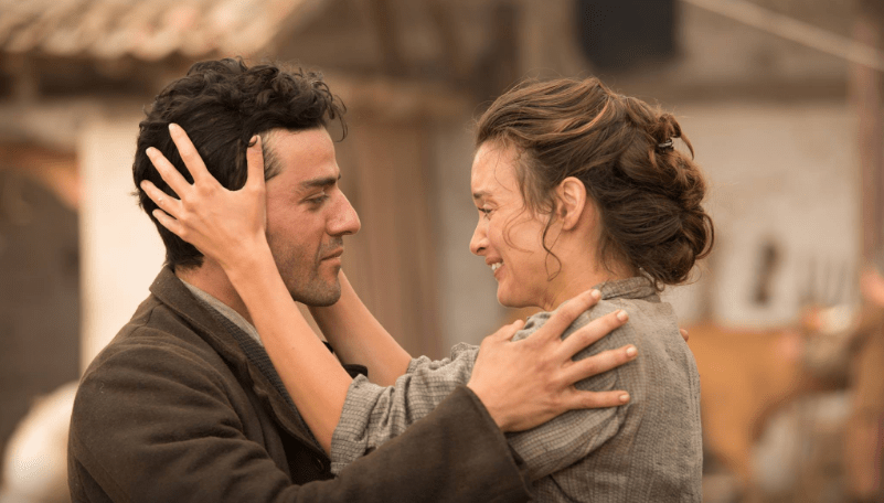 'The Promise' Is an Epic Mixture of War, History and Romance