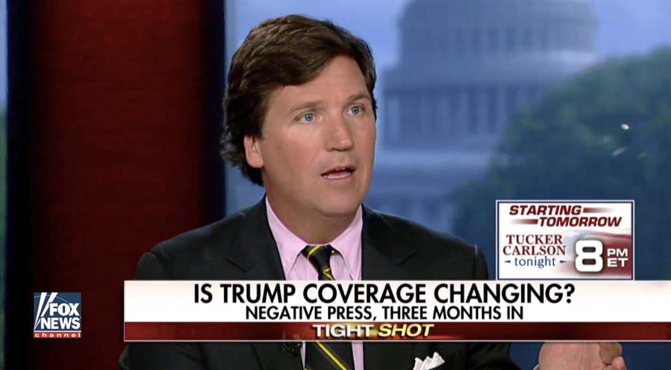 Deep Weekend Thoughts From Fox News Frat Boy: 'Liberals Like War'