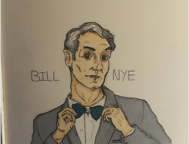 Social Download: Internet Reacts to 'Fargo' and 'Bill Nye Saves the World'