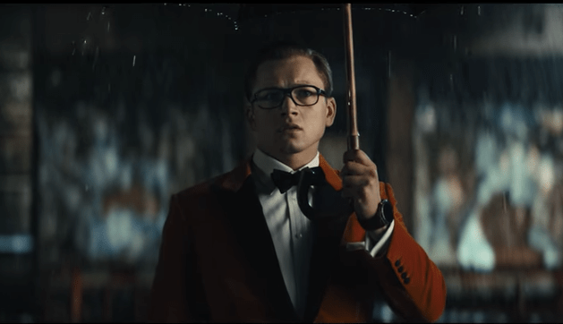First 'Kingsman: The Golden Circle' Trailer Blows Everything to Pieces