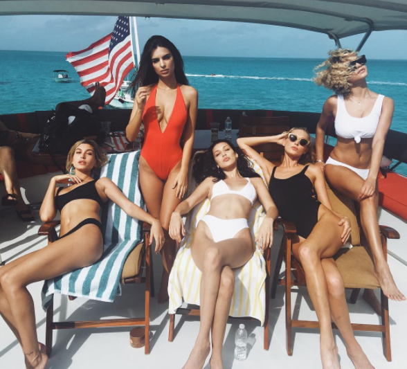 The $12K Music Festival Promoted by Supermodels Is Already a Mess