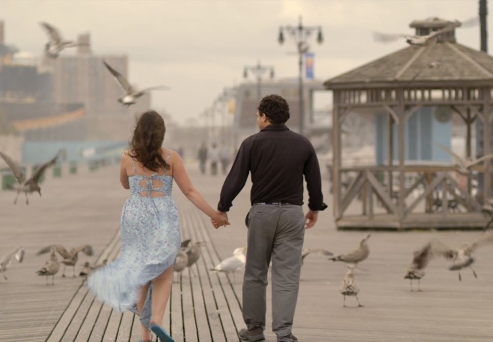 Tribeca Film Festival: Romance 'Keep the Change' Is a Keeper