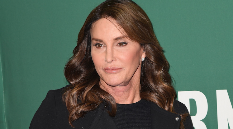 How Caitlyn Jenner Is Fighting for LGBTQ Rights as a Republican