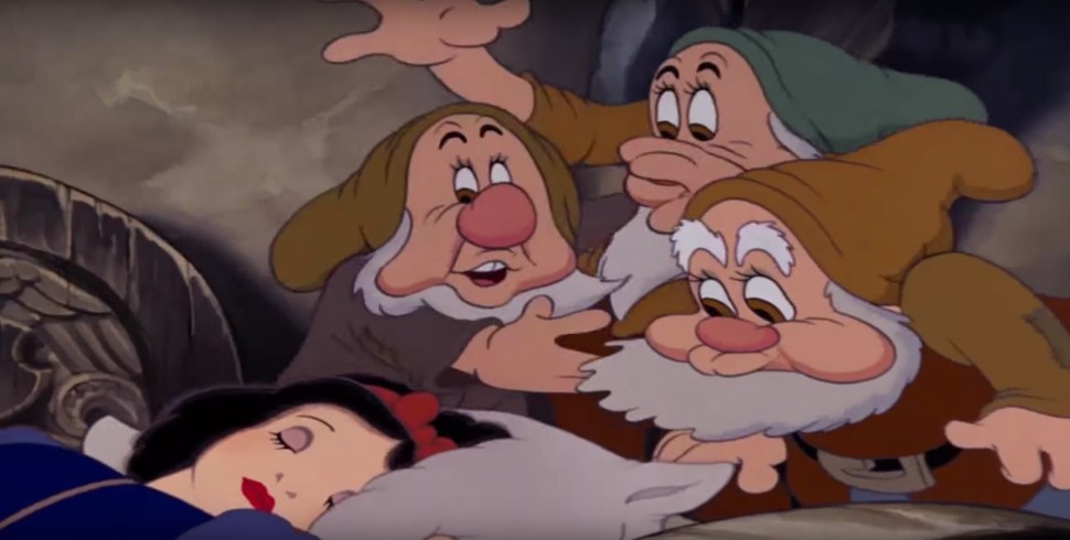 JRR Tolkien and CS Lewis Were Disney Dwarf Haters—Because of Course They Were