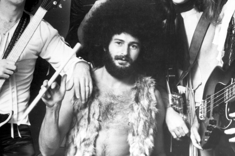 How Sib Hashian and Boston Taught Me to Love Rock 'N' Roll Without Irony