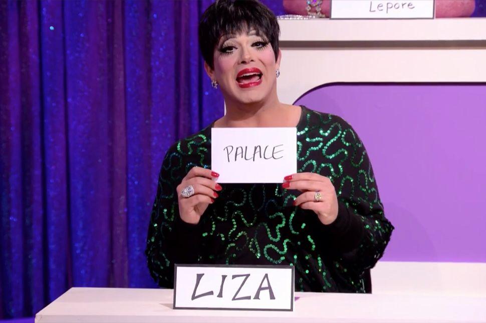 'RuPaul's Drag Race' Recap 9×06: Going Cucu