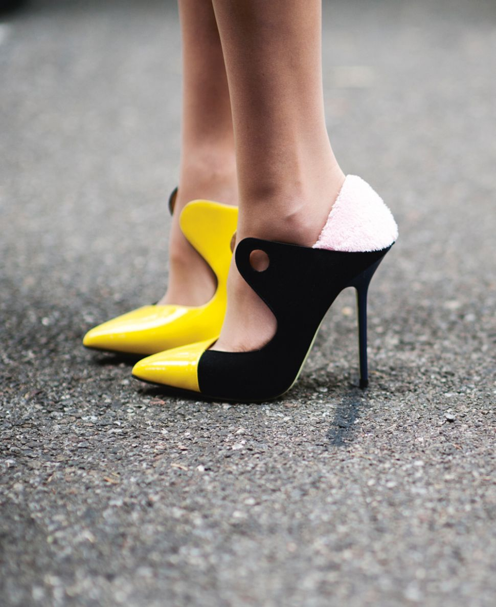 This Book Is All About Gorgeous, Obsession-Inducing Shoes