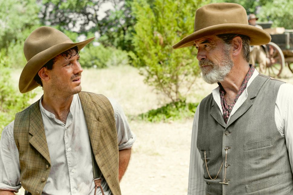 'The Son' Recap 1×04: Death Song