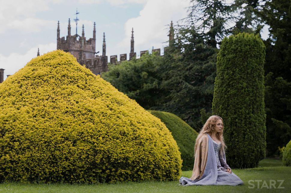 Showrunner Emma Frost on 'The White Princess,' Writing 'Zelda' for Jennifer Lawrence