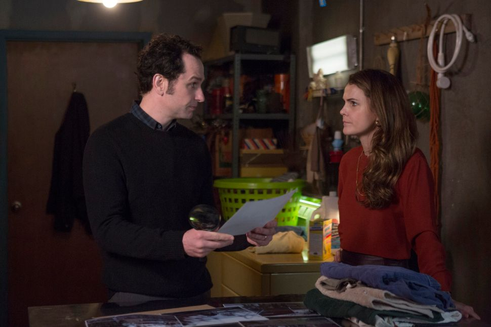 'The Americans' Recap 5×07: Terrible Things