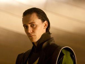 Loki Disney+ Marvel TV Series