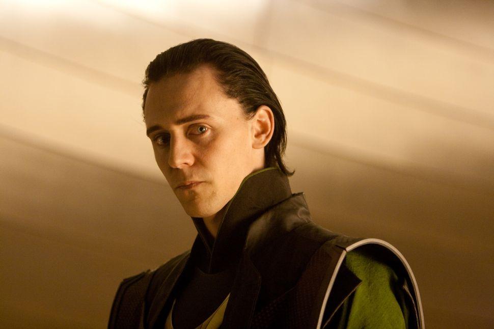 Get the Look: Loki in 'Thor 3: Ragnarok'