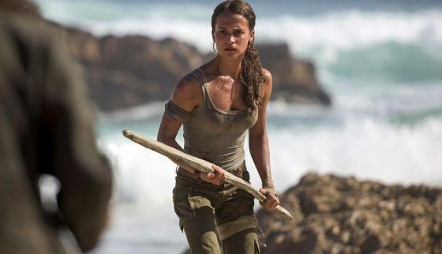 Tomb Raider Box Office
