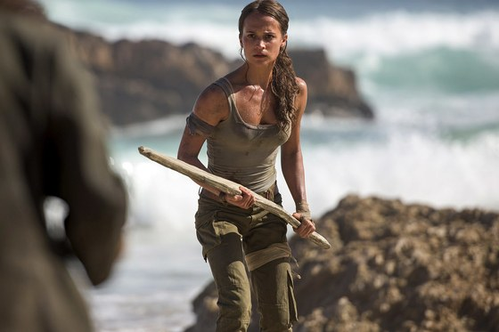 Will 'Tomb Raider' Succeed Where Other Video Game Movies Have Failed?