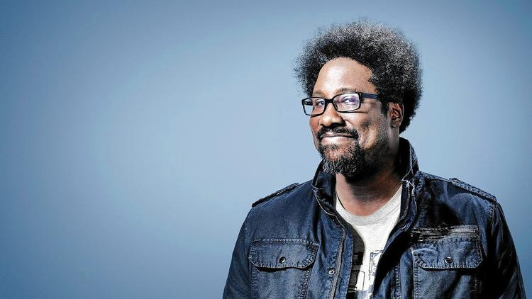 'United Shades of America' Host W. Kamau Bell Knows Donald Trump Is Watching