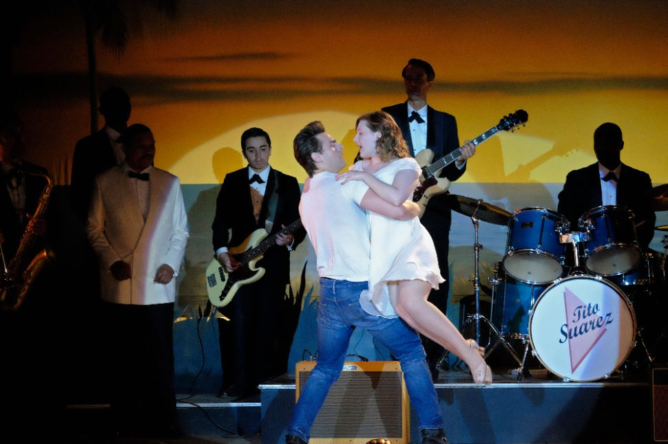 New Songs, More Plot: Here's the Dirt on ABC's 'Dirty Dancing' Remake