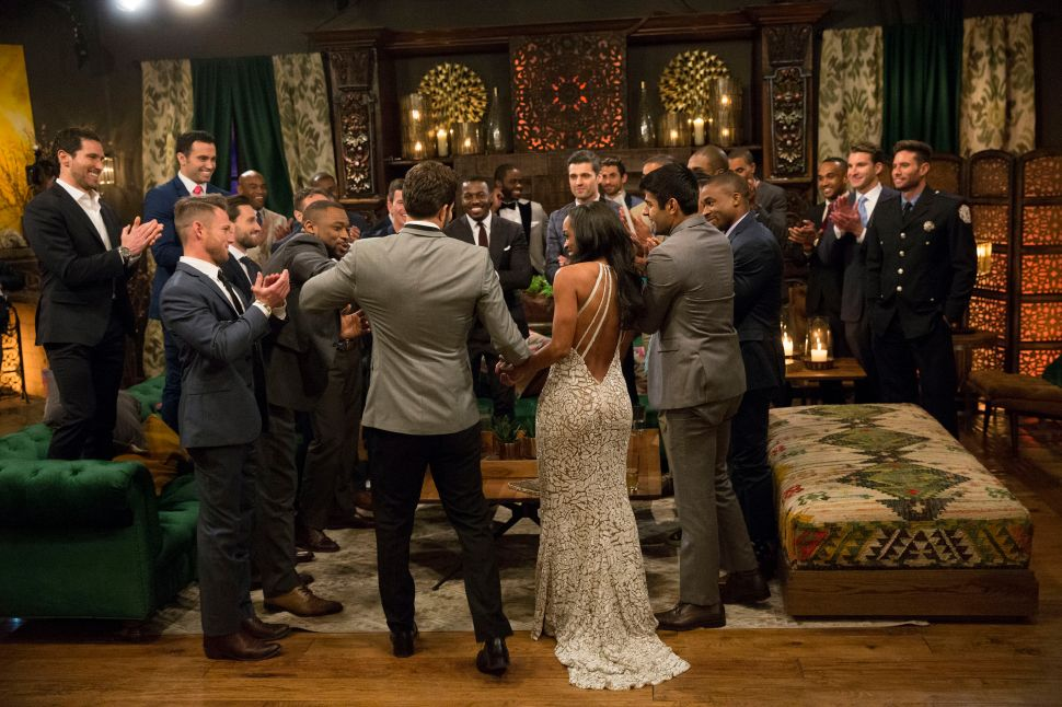 What's It Really Like to Be a Contestant on 'The Bachelorette'?