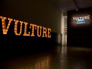 Vulture Festival.