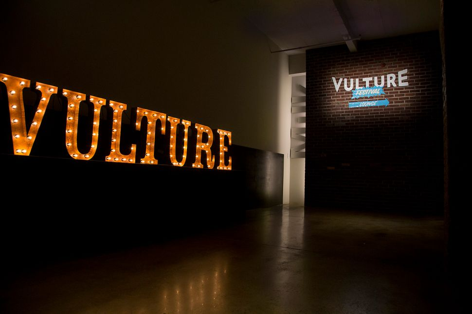 'Vulture Fest' Preview: Comedy, Politics and Much More