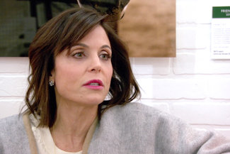 'Real Housewives of NYC' Recap 9×07: Bidding On Love