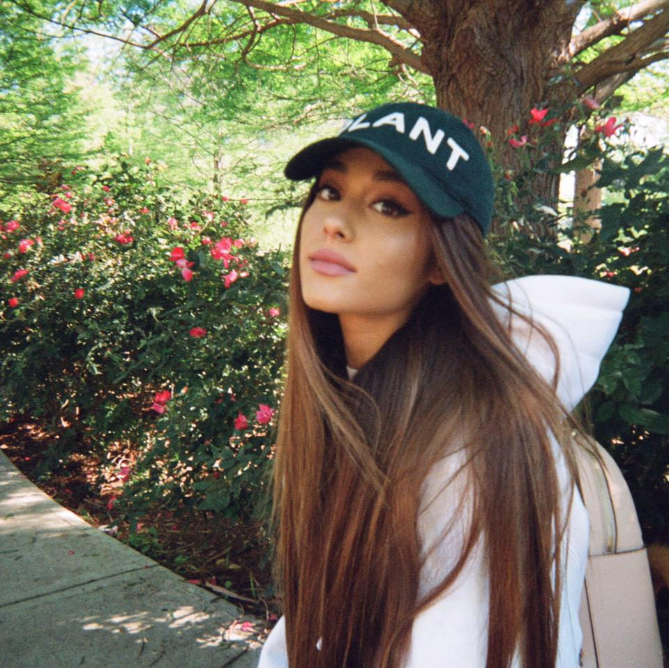Ariana Grande's Fans Were Teenage Girls Who Wanted a Safe Space