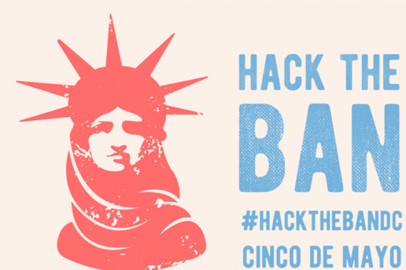 Techies Are Resisting Trump and Helping Immigrants With a Cinco de Mayo Hackathon