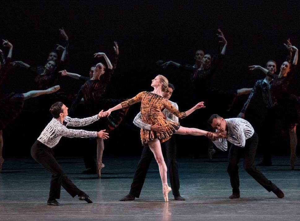 City Ballet's Spring Season Confirms: Alexei Ratmansky Is a Master Choreographer