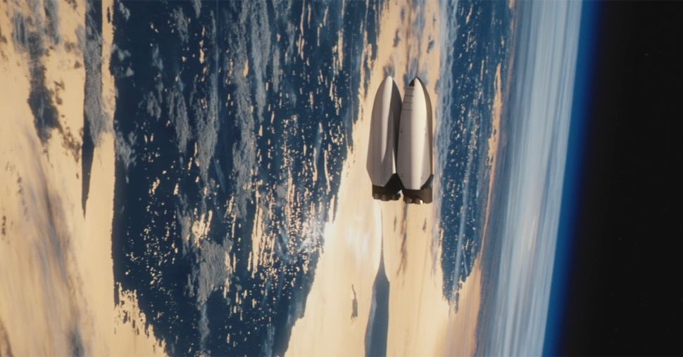 Here Are Eight Incredible Feats SpaceX Will Attempt in the Pursuit of Mars
