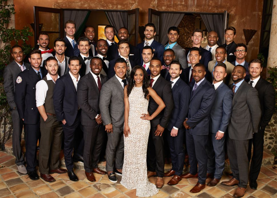 'The Bachelorette' Recap Week 1: Whabooom Goes the Dynamite