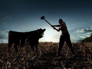 Peter Stormare as Czernobog.