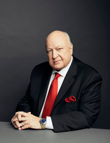 Roger Ailes, Fox News CEO Who Resigned After Sexual Harassment Scandal, Dies at 77