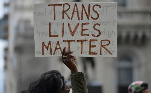 NJ could soon protect trans individuals seeking health care coverage from discrimination.